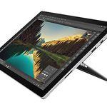 Microsoft Surface Pro 4 (m3, 128GB SSD) mit Type Cover und Kopfhörer für 849€ (statt 897€)