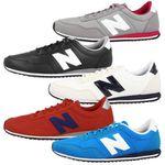 New Balance U396 Sneaker für je 39,99€ (statt 49€)