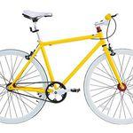 Micargi Singlespeed Fitnessrad – 28 Zoll mit versch. Höhen/Farben für je 159,95€ (statt 200€)