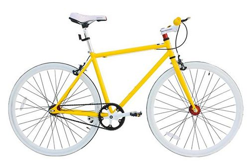 Micargi Singlespeed Fitnessrad   28 Zoll mit versch. Farben für je 159,95€ (statt 200€)