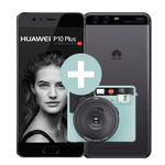 Vodafone Smart L mit 2GB LTE + Huawei P10 (Plus) für 34,99€mtl. + gratis Leica Sofort-Kamera