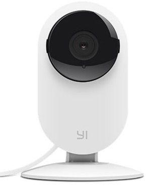 Xiaomi Yi HD IP Cam mit Nachtsicht für 45€ (statt 60€)