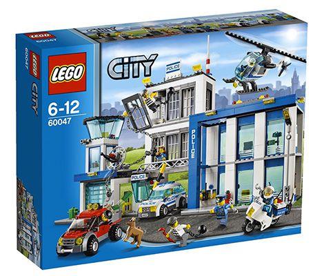 Lego City: Ausbruch aus der Polizeistation für 66,69€ (statt 85€)