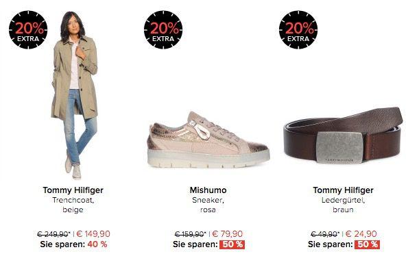 dress for less mit bis 60% Rabatt + 20% extra Rabtt im Final Sale + weitere 10% per Gutschein   z.B. Tommy Hilfiger C Denton Jeans nur 49€ (statt 60€)