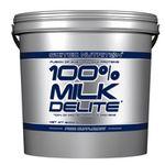 5kg Scitec Nutrition 100% Milk Delite Whey-Protein für 49,99€ (statt 104€) – MHD 28.05.2017