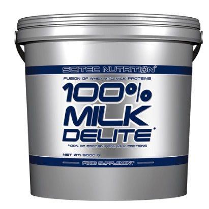 5kg Scitec Nutrition 100% Milk Delite Whey Protein für 49,99€ (statt 104€)   MHD 28.05.2017