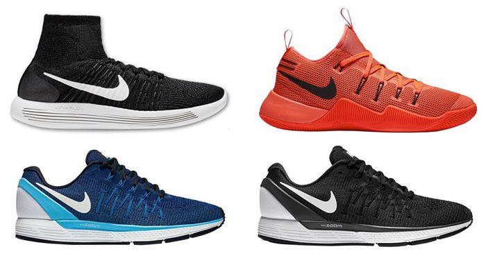my sportswear Mid Season Sale bis 40% + VSK frei   z.B. Nike Air Zoom Wildhorse 3 GTX für 78€ (statt 87€)