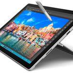 Ausverkauft! Microsoft Surface Pro 4 Tablet mit i5 + 256GB SSD für 1.005,90€ (statt 1.140€)