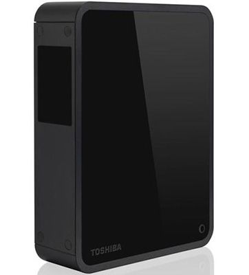 Toshiba Canvio for Desktop   5TB externe HDD für 138,79€ (statt 158€)