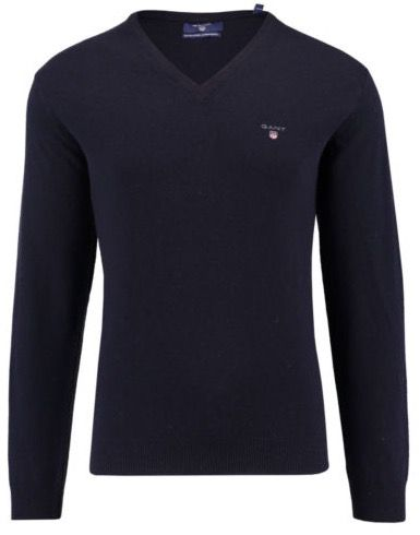 Gant Herren Woll V Pullover für 39,90€ (statt 59€)