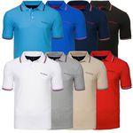 Pierre Cardin Tipped Herren Poloshirts für je 5,99€ (statt 16€) – Restgrößen!