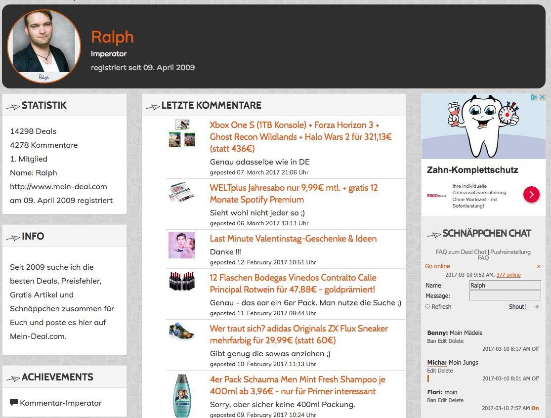 Gewinnspiel: Profil mit Avatar erstellen   dafür Amazon Echo + Amazon Gutscheine gewinnen