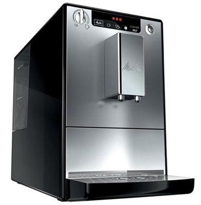 Melitta E 950 103 Caffeo SOLO Kaffeevollautomat für 224,10€ (statt 265€)