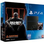 "Playstation 4 (CUH 1216A) + Call of Duty: Black Ops 3 für 175,40€ – Zustand ""Sehr gut"""
