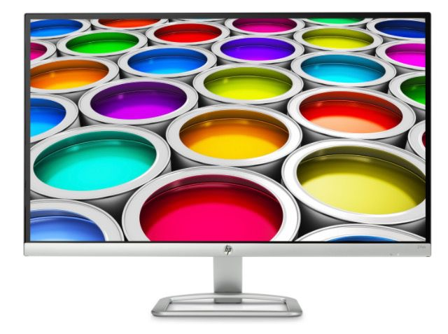 HP 27ea   27 Zoll Full HD Monitor für 199€(statt 239€)