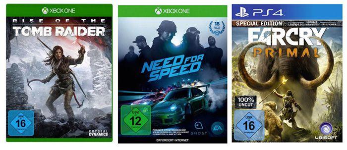 Günstige PS4 und Xbox One Spiele bei Conrad   z.B. Psycho Pass: Mandatory Happiness (PS4) für 22€ (statt 27€)
