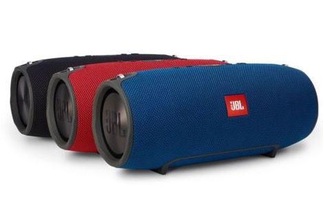 JBL Xtreme   spritzwasserfester Bluetooth Lautsprecher (refurb.) für 189€ (statt neu 219€)