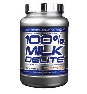 920g Scitec Nutrition 100% Milk Delite Whey Protein für 12,99€ (statt 30€)   MHD 22.05.2017