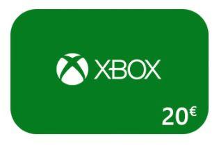 20€ Xbox Guthaben für nur 15€ bei Saturn