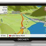 TOP! Becker Active.7sL EU Navi für 166€ (statt 249€) oder Becker Transit.7SL EU für 256€ (statt 360€)