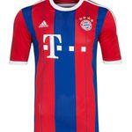 adidas Performance FC Bayern Home 2014/2015 Jersey Trikot für 14,99€ (statt 20€) – nur Größe L!