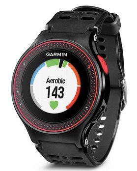 Garmin Forerunner 225 GPS Laufuhr für 155,90€ (statt 202€)   refurbished!