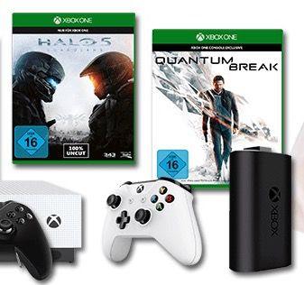 Xbox Angebote bei Saturn   z.B. Tom Clancy's Ghost Recon: Wildlands (Xbox One) für 45€ (statt 55€)