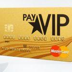 Kostenlose payVIP Mastercard Gold (100% gebührenfrei) + 15€ Amazon.de Gutschein + gratis Reiseversicherung