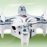 Knaller! Cheerson CX-10WD Mini-Drohne für nur 3,90€ (statt 40€) dank 2 Schubladenverträge