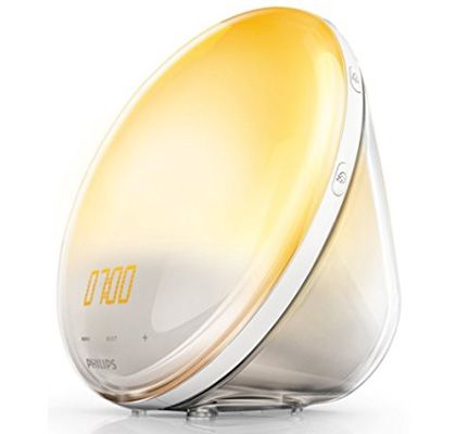 Philips HF3520/01 Wake Up Light für 69,99€(statt 84€)