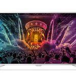 Philips 49PUS6501 – 49 Zoll UHD Fernseher mit 2-seitigem Ambilight für 649€