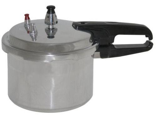 Bergner Schnellkochtopf 3 Liter für 19,99€ (statt 25€)