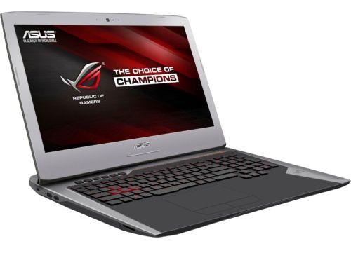 Asus G752VY GC144D   Gaming Notebook mit i7 6700HQ, 8GB Ram & GTX 980M für 1.095€ (statt 1.299€)