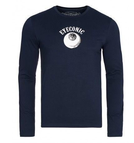 Jack & Jones Leigh Tee LS Crew Neck Herren Pullover für 9,99€ (statt 16€)