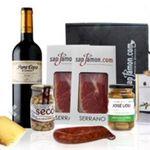 100€ Wertgutschein von San Jamón für 39,99€ – spanischer Gourmetschinken und mehr