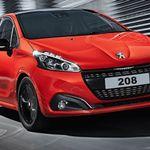Peugeot 208 Leasing ab 99,99€ mtl. (12 Monate Laufzeit) + 1&1 Allnet-Flat (24 Monate Laufzeit) ab 14,99€ mtl.