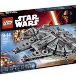 11% auf Spielwaren bei Galeria Kaufhof – z.B. Lego Star Wars Heilkammer auf Hoth ab 22,24€ (statt 32€)