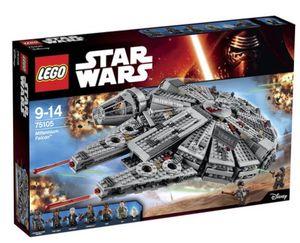 11% auf Spielwaren bei Galeria Kaufhof   z.B. Lego Star Wars Heilkammer auf Hoth ab 22,24€ (statt 32€)