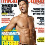Men's Health Jahresabo für effektiv 12€