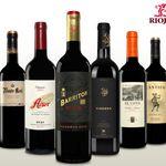 Rioja Wein Probierpaket (6 Fl.) für 39,85€