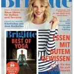 Brigitte Jahresabo für 91€ + 90€ Gutschein