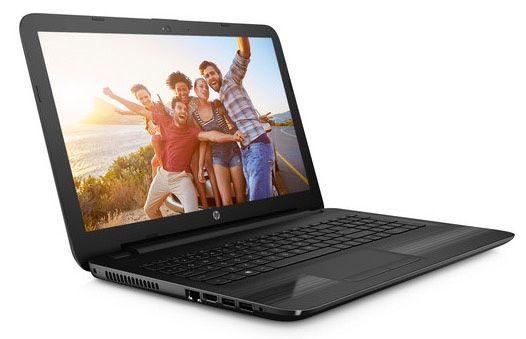 HP 15 ba057ng   15,6 Zoll Notebook mit 256GB SSD für 405,90€ (statt 460€)