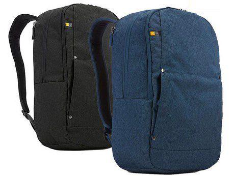 Case Logic Huxton Laptop Rucksack für 35,90€(statt 60€)