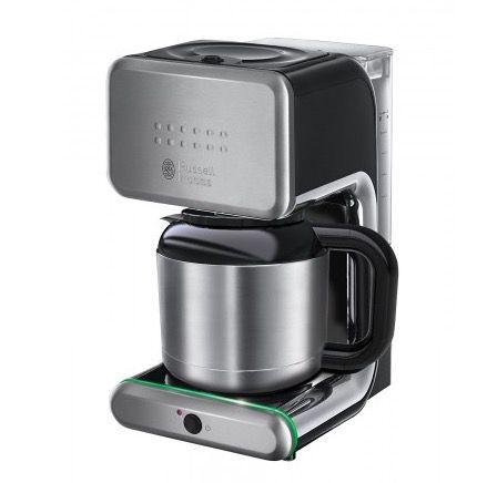Russell Hobbs Illumina Thermo Kaffeemaschine für 51,24€ (statt 84€)