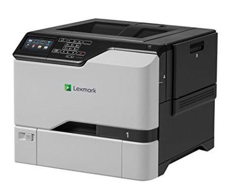 Lexmark CS720de Farblaserdrucker für 98,90€ (statt 157€)