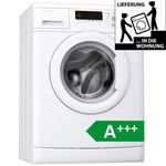 Bauknecht WAK 74 Waschmaschine mit 7kg & A+++ für 299€ (statt 489€)