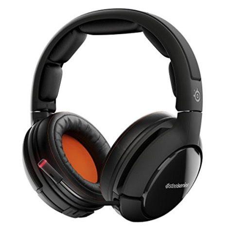 SteelSeries Siberia 800   wireless 7.1 Gaming Headset für 149€ (statt 209€)