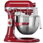 KitchenAid Professional 1.3HP 5KSM7990X Küchenmaschine für 708,90€ (statt 885€)