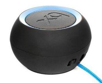 XQISIT xqB20 Bluetooth Lautsprecher für 9,95€ (statt 20€)
