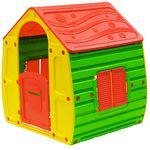 Spielhaus Starplast Magical House für 43,90€ (statt 63€)